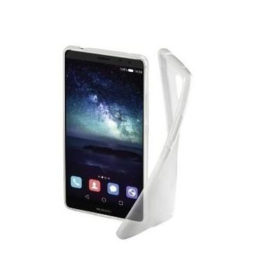 Гръб HAMA Crystal Clear за Huawei Mate 10 Lite, прозрачен