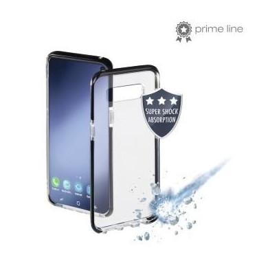 "Гръб HAMA ""Protector"" за Samsung Galaxy S10e, черен"