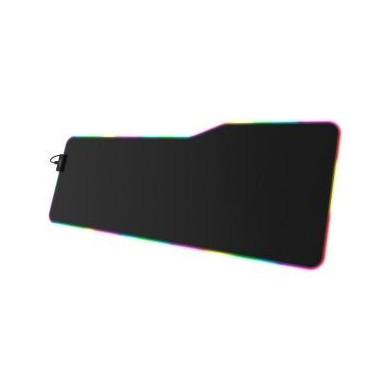 Геймърски пад за мишка Hama uRage Lethality 400 Illuminated, Черен