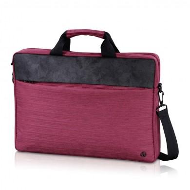 """Чанта за лаптоп HAMA Tayrona, 36 cm (14.1""""), Червен"""