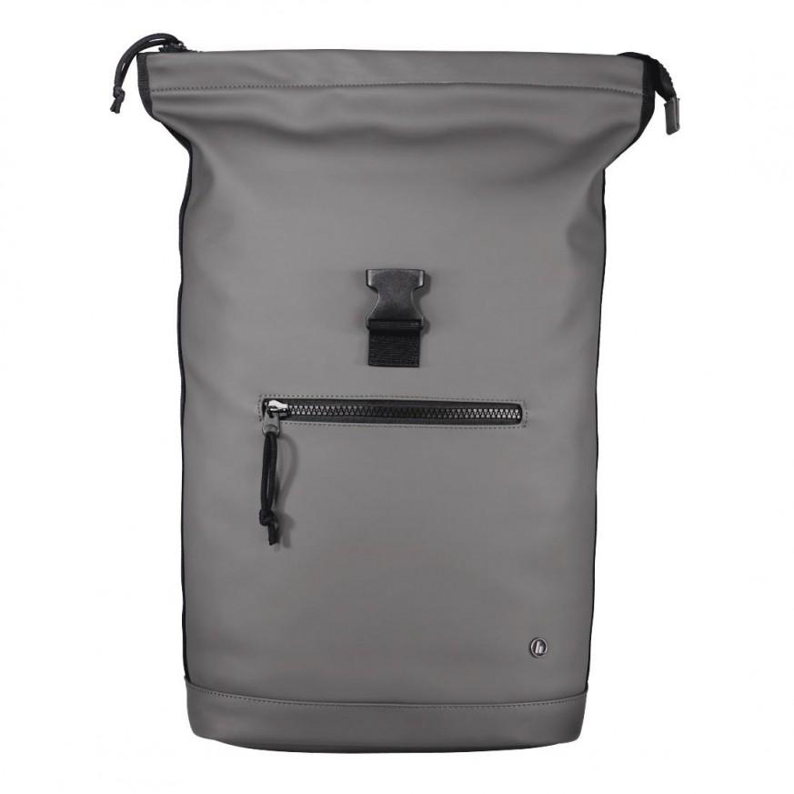 Раница за лаптоп HAMA Merida Roll-Top, до 40 см, 15.6