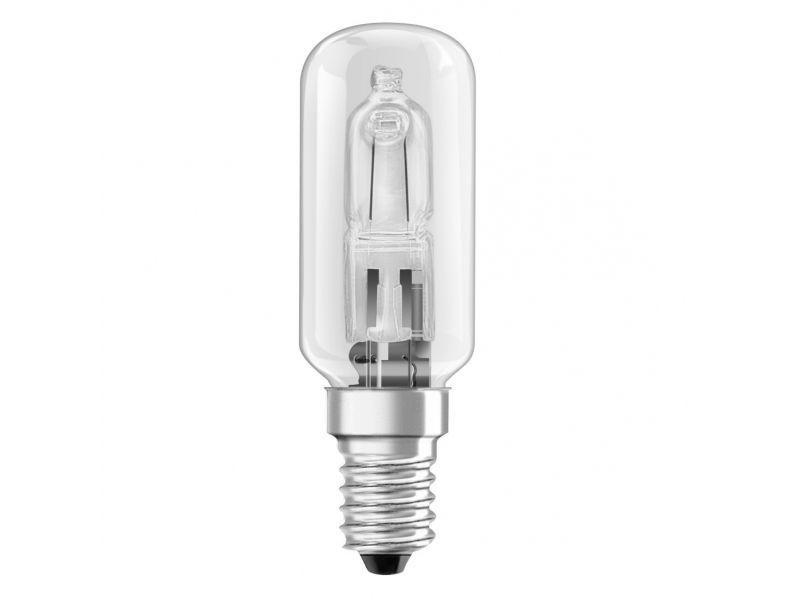 Халогенна крушка за абсорбатори XAVAX 112438, 230V, 40W, E14, 2700K, bulb