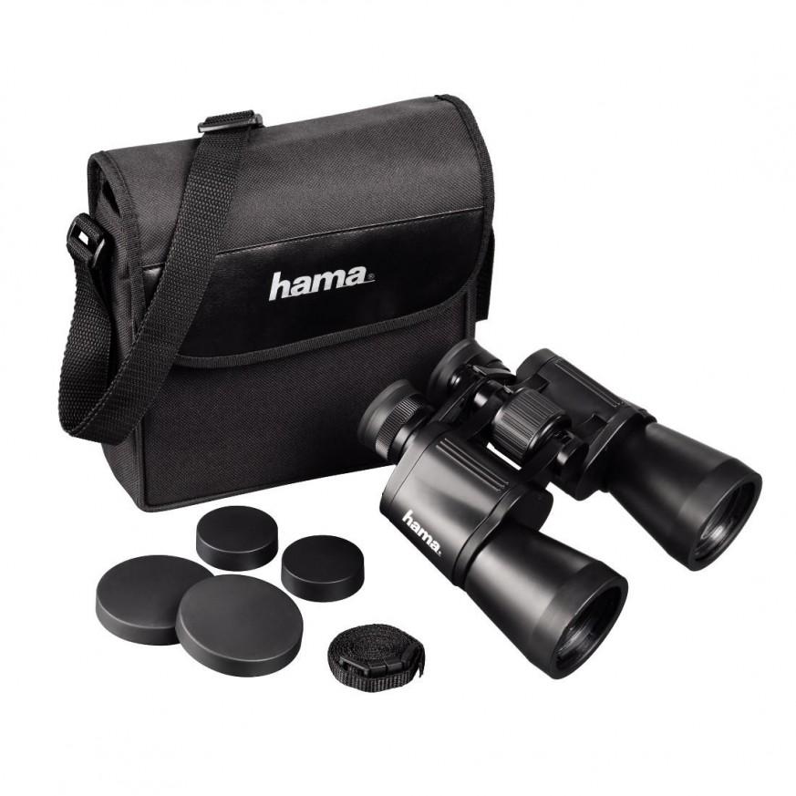 Бинокъл  10x50 Hama Optec