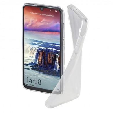 Гръб HAMA Crystal Clear за Huawei P smart 2019/Honor 10 Lite, прозрачен