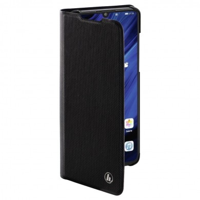 Калъф HAMA Slim Pro, за Huawei P30, черен