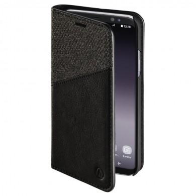 "Калъф  ""Gentle"" за Samsung Galaxy S9+, черен"