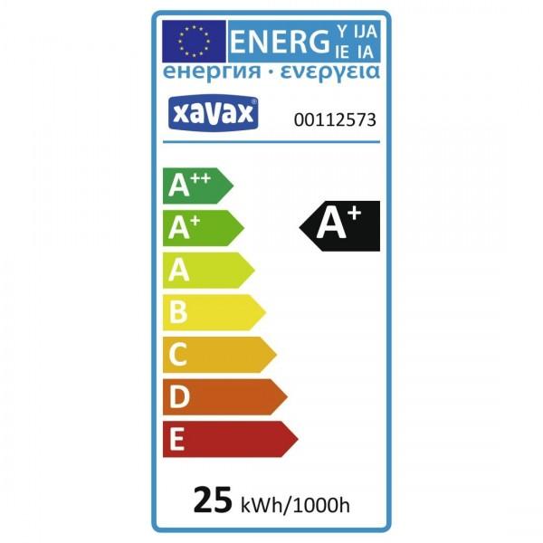 LED пура XAVAX 112573, 230V, 58W, G13, T8 ø26, 150cm, 4000K, tube