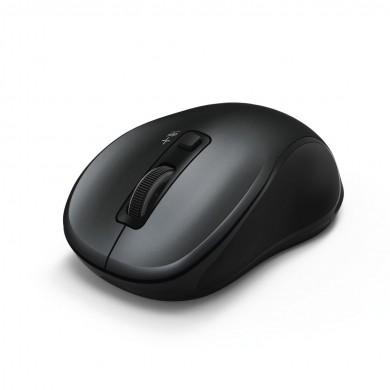 Блутут оптична мишка HAMA Canosa, USB, Черен