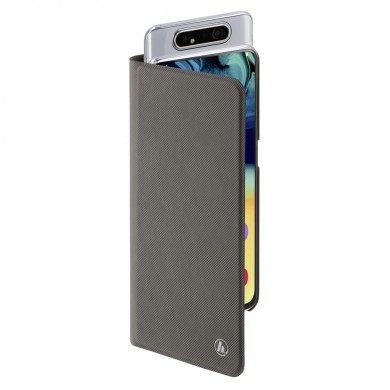 Калъф HAMA Slim Pro, за Samsung Galaxy A80, Сив