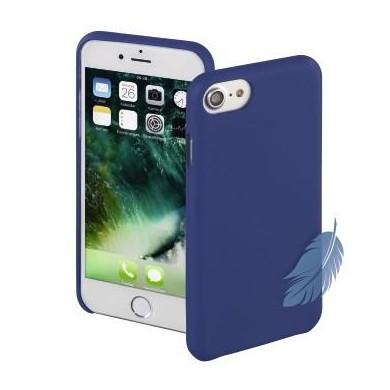 Гръб HAMA Silk за Apple iPhone 7/8, син