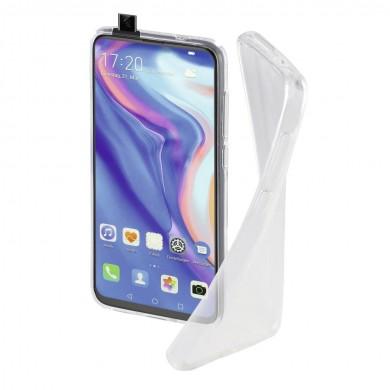 Гръб HAMA Crystal Clear за Huawei P smart Z, прозрачен