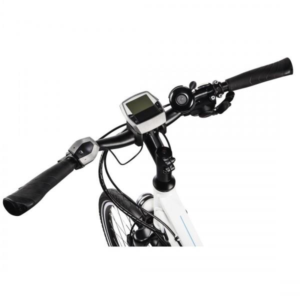 Звънец за велосипед HAMA 178112, черен