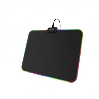 Геймърски пад Hama Urage Rag Illuminated, LED, mid-size, Черен