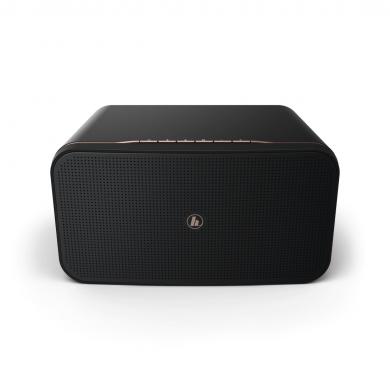 Безжична смарт тонколона HAMA SIRIUM2000AMBT, Multi-Room/Bluetooth Alexa гласов асистент, Черен