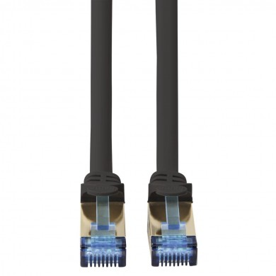 Мрежов кабел HAMA PIMF, CAT 6. RJ-45, 3 m, 3 Star, Сив