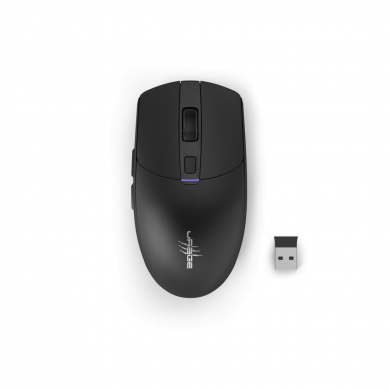 Геймърска мишка Hama Urage Reaper 310 unleashed, 10000 DPI, Черна