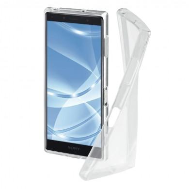 Гръб HAMA Crystal Clear за Sony Xperia XZ2, прозрачен