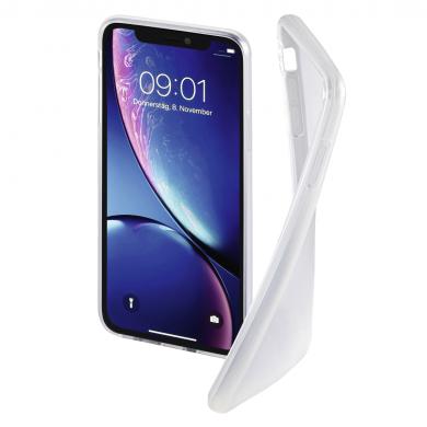 Гръб HAMA Crystal Clear за Apple iPhone XR, прозрачен