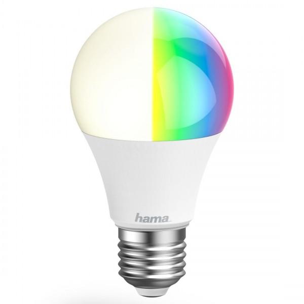 LED крушка XAVAX 176531, Wi-fi, 10W, E27, 2700K, димираща, bulb