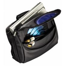 Чанта HAMA 17336, за автомобил за DVD Player, Черен