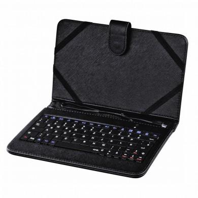 Универсален калъф с жична клавиатура HAMA 182500, 7