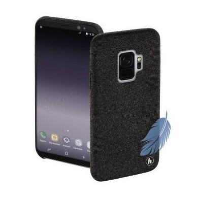"Гръб HAMA ""Cozy"" за Samsung Galaxy S9, черен"
