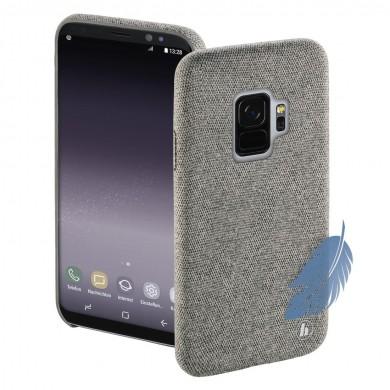 Гръб HAMA Cozy за Samsung Galaxy S9, светло сив