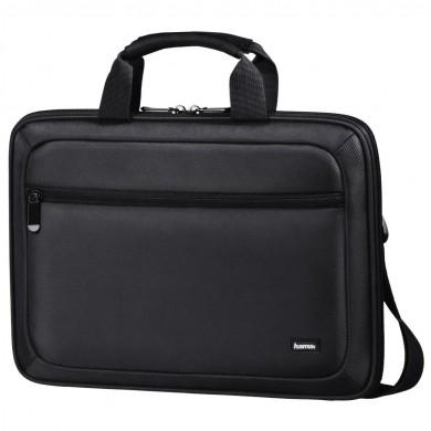 """Чанта за лаптоп HAMA Nice, До 40cm (15.6""""), Черен"""