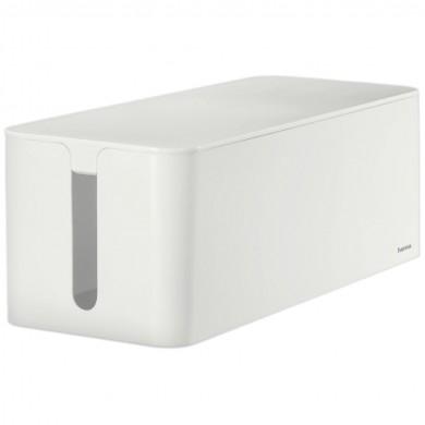 Кутия за кабели Hama Maxi, white