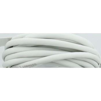 Мрежов кабел HAMA,CAT 5e, FTP/UTP, RJ-45 - RJ-45, 20 м, екраниран, Сив, булк опаковка