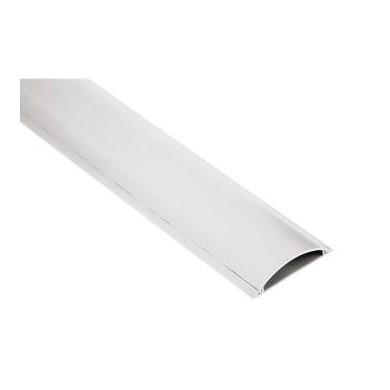Канал PVC за скриване на 8бр. кабел-100х7х2,1 см