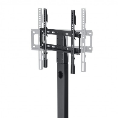 """Поставка HAMA 118096, за TV, подвижна, 165 cm (65""""), 35 кг, Черна"""