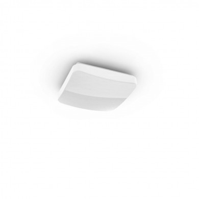 Лампа  за таван(аплик) HAMA Ceiling Light, WiFi, квадрат - 27 см