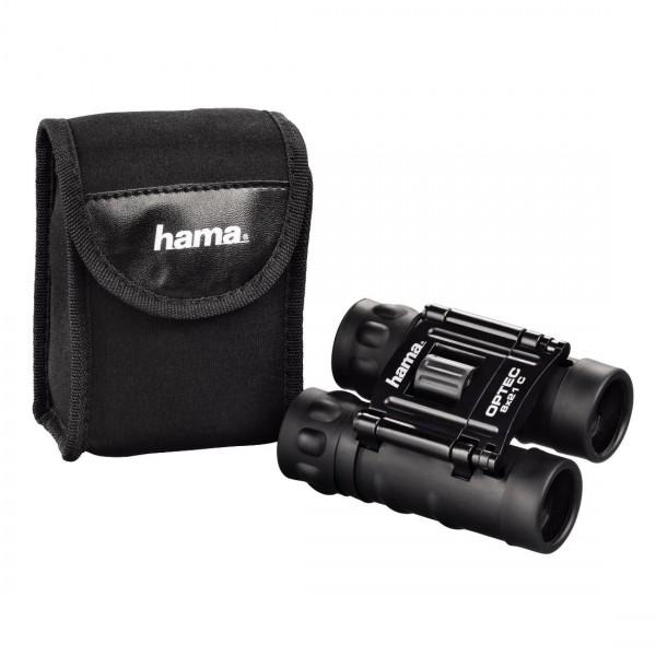 Бинокъл HAMA Optec 02800, 8x21, Compact