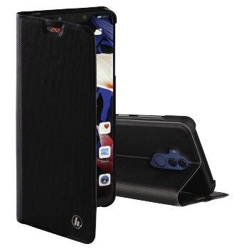"Калъф HAMA ""Slim Pro"" за Huawei Mate 20 Lite, черен"