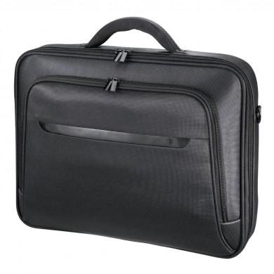 "Чанта за лаптоп HAMA ""Miami"", 44 cm (17.3""), Черен"